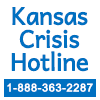 Kansas Crisis Hotline